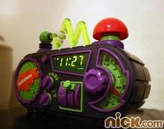 Awesome Alarm clock!!