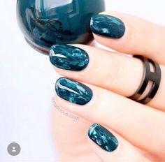 Nail Shapes 2018