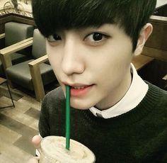 IG: yoonhoo_beatwin #BEATWIN #YOONHOO