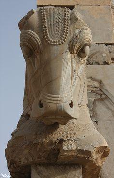 Persepolis Shiraz - Iran