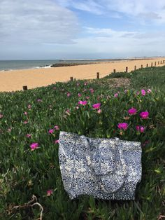 Our William Morris brother rabbit William Morris bag on the beach at Vilamoura Uncle Remus, William Morris, Algarve, New Product, Portugal, Brother, Rabbit, Household, Textiles