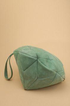 Profumodibiscotti — Larissa Hadjio Regina Diamond Turquoise