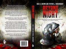 Full cover artwork (by Ben Baldwin).