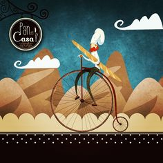 Pan de Casa - Gourmet Bakery on Behance