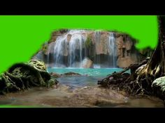 Free Green Screen Backgrounds, Green Screen Images, New Backgrounds, Green Background Video, Birthday Background Images, Photo Background Images, Independence Day Images Download, Natural Waterfalls, Chroma Key