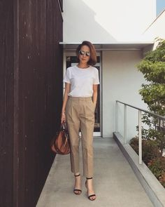 Casual Chic Outfits, Effortlessly Chic Outfits, Office Outfits, Office Attire, Business Outfit Frau, Business Dress, Mode Ootd, Mode Hijab, Grunge Look