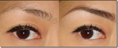 Eyebrow booster : Castor oil Massage castor oil into your eyebrows every night. Its proteins, vitamins and antioxidants not only nourish the hair follicles, they also help in resisting any microorganisms that hamper eyebrow hair growth. Natural Eyebrows, Thick Eyebrows, Perfect Eyebrows, Sparse Eyebrows, Natural Hair, Diy Eyebrows Makeup, Eyebrow Makeup Products, Latisse For Eyebrows, Eyebrow Beauty