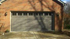 garage door window inserts - Google Search