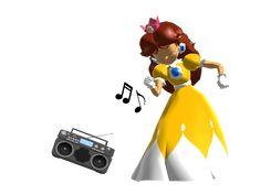 Princess Daisy doing a hair flip by PrinceCheap on DeviantArt Super Smash Bros, Super Mario Bros, Princess Daisy, Hair Flip, Drawing Tools, Animal Crossing, Princesses, Book Art, Dog Cat