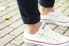 on my purchase list: classic low converse