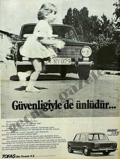 1973 Murat'ın fren sisteminin üstüne yoktur