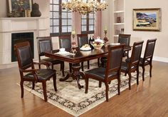 1e73aaeab397 640 Best MARIANO FURNITURE images in 2017 | Dining Room Sets, Dining ...
