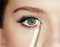 6 consejos para lucir unos ojos más grandes