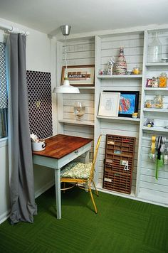 dining room corner?