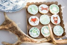 Julia Löwe Wedding Favors, Wedding Cakes, Sweets, Inspiration, Tableware, Cookies, The Last Song, Guest Gifts, Getting Married