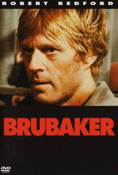 Brubaker [Vídeo] / dirigida por Stuart Rosenberg ; guión de W.D. Richter ; producida por Ron Silverman. - Madrid : 20th Century Fox, 2004