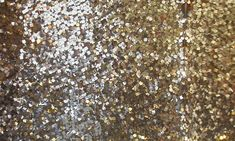 Gold silver shiny glitter texture high resolution