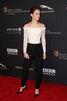 El look de Emma Watson © Cordon Press / Gtres Online / Getty Images / Instagram
