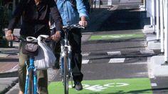 More bike lanes for Downtown SLC.