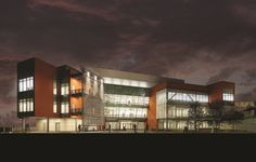 college+science+architecture | Saddleback College Science Building | Dougherty + Dougherty Noteworthy ...