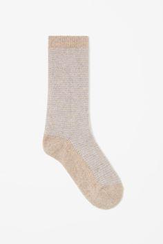 c376eb0c2ea Cashmere socks Delicate Lingerie