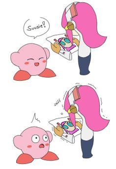 kirby planet robobot spoilers | Tumblr