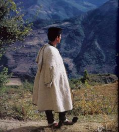 traditional clothing from Skrapar, Albania