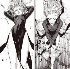 One Punch Man Funny, One Punch Man Manga, Manga Art, Manga Anime, Anime Art, Tatsumaki Manga, Tatsumaki One Punch Man, Concept Art Tutorial, Gothic Anime