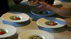 The filmmaker captures chef provocateur Craig Thornton's conceptual dining experience, exposing his raw and uncompromising approach to food, on NOWNESS.