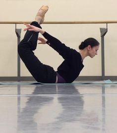 <<Svetlana Lunkina (The National Ballet of Canafa)>>
