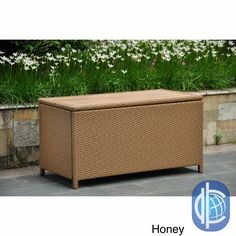 Outdoor Patio Cushion Storage Bench | Http://theviralmesh.com | Pinterest |  Patio Cushion Storage, Outdoor Patio Cushions And Patio Cushions