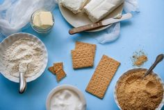 Copycat Graham Crackers Recipe Video Tutorial