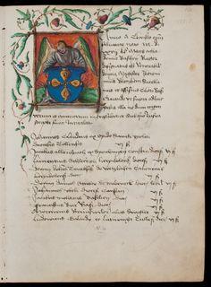 Rektoratsmatrikel der Universität Basel, Band 1 AN II 3 Basel/Schweiz nach 1460 Folio 160r