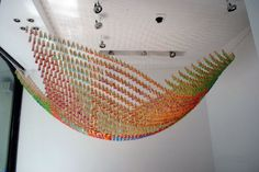 Arch2o Clothespin Installation By Martin Huberman   2