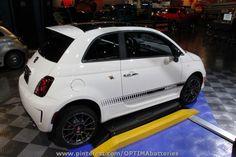 Fiat at 2012 New Fiat, Fiat Abarth, Fiat 500, Car Photos, Fast Cars, Freedom, Abs, Studio, Artwork