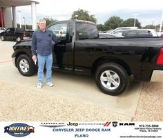 #HappyBirthday to John from Bill Moss at Huffines Chrysler Jeep Dodge RAM Plano!  https://deliverymaxx.com/DealerReviews.aspx?DealerCode=PMMM  #HappyBirthday #HuffinesChryslerJeepDodgeRAMPlano