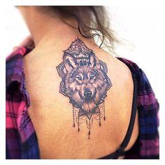 Stunning #tattoo done by @uetattoo! by justsmalltattoos