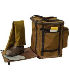 5ccc30570eeca Briarproof Waterproof Boot Bag Hunting Gear, Waterproof Boots, Gears, Gore  Tex Boots,