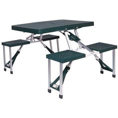 HighEnd Folding Picnic Table Camping Table Portable Table >>> Read more reviews of the product by visiting the link on the image.(This is an Amazon affiliate link and I receive a commission for the sales)