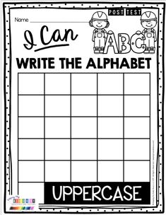 Handwriting ideas and activities FREEBIES how to teach handwriting in pre-k preschool and kindergarten with correct directionality - handwriting program for teachers and parents with posters - activities and worksheets Kindergarten Handwriting, Teaching Handwriting, Handwriting Activities, Free Handwriting, Kindergarten Freebies, Kindergarten Readiness, Teaching Letters, Homeschool Kindergarten, Handwriting Practice