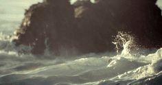 Waves...