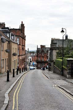 Love this place! Stirling, Scotland