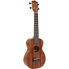 Lanikai Kaena Solid Koa Concert Ukulele - Natural *** Be sure to check out this awesome product.