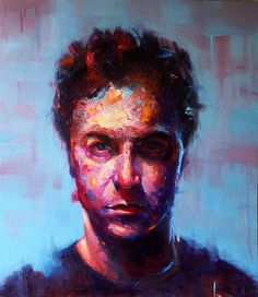 Vigevano, Italy artist Alessio Radice
