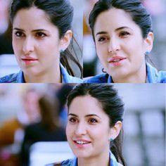 Katrina Kaif in Ek Tha Tiger                                                                                                                                                                                 More