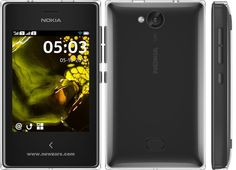 Buy: Nokia Asha 503 Dual SIM Full Specifications, Price - Newzars.com
