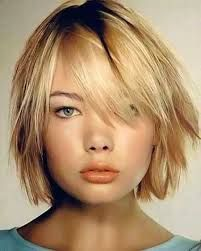 dark blonde bob real hair - Google Search