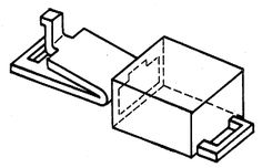 Image result for box with tongue clasp Ganoksin