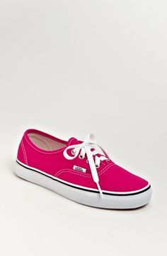 Vans Authentic Sneaker (Women)   Nordstrom