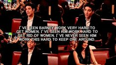 #HIMYM Ted and Robin